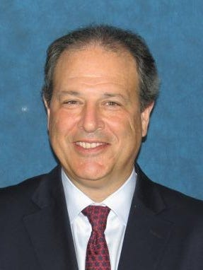 Dr. Gary Gabelman