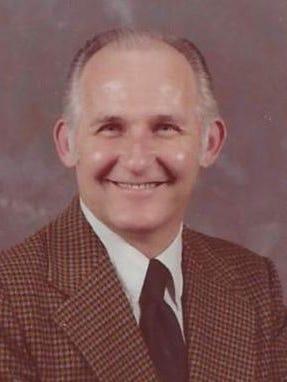 John A. Sanders