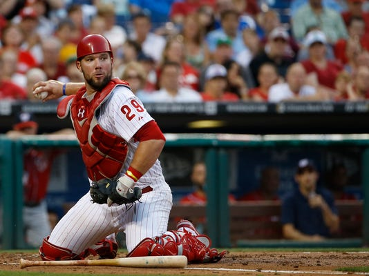 VIN 0721 Phillies notes