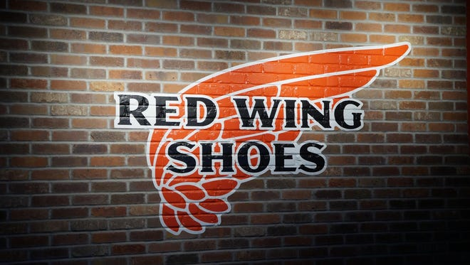 Red Wing Shoes will open a retail store in Sheboygan on Nov. 4.
