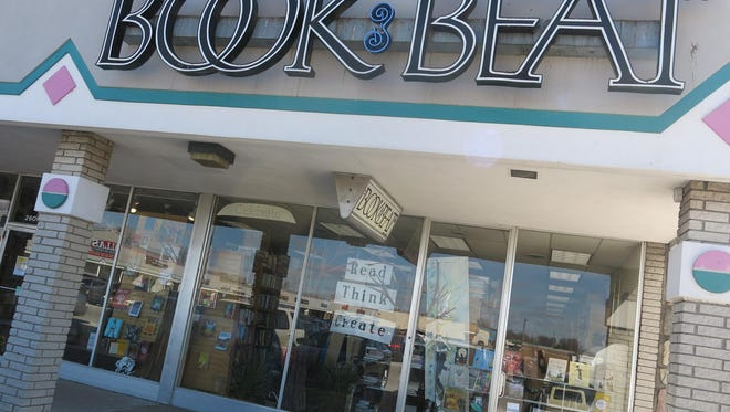 Book Beat in Oak Park was founded in 1982.
