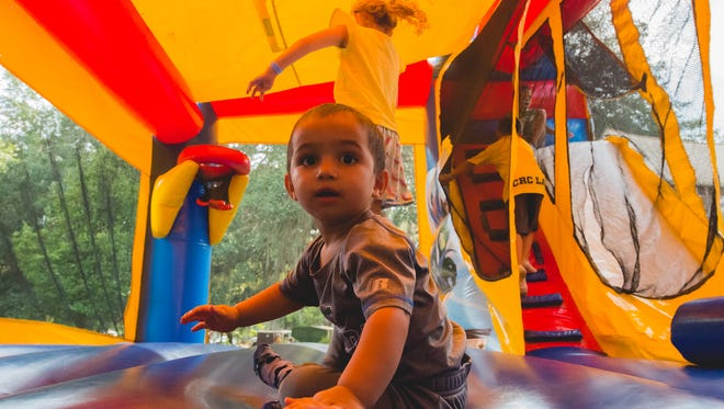 The New Mexico Regulation and Licensing Department is cautioning New Mexicans to be wary of unlicensed carnival ride and bounce house operators.