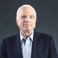 John McCain funeral and tributes planned in Phoenix, Washington and Maryland