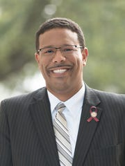 Sean Shaw (DEM) is a candidate in Florida's primary
