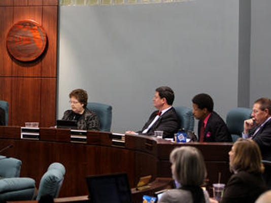 leon county commissioners
