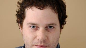 Eric Grossman headshot