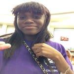 Treia Boozier, 16, left her home around 8 p.m. Friday, Greenburgh police said.