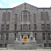 Waupun Correctional institution.