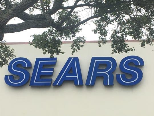 Sears on Merritt Island, survive the latest round of