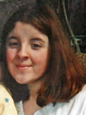 Jennifer Parks of Randolph, who was murdered on July 30, 2005.