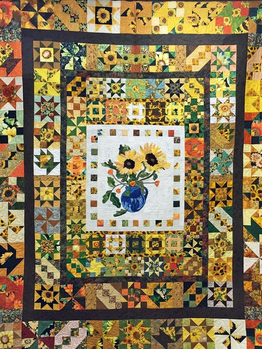 """Quilts by the Bay"""" Features Local Quilt Artists : quilts by the bay - Adamdwight.com"""