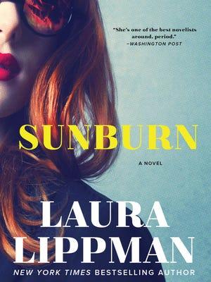 'Sunburn' by Laura Lippman