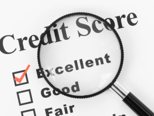 683 Credit Score >> Here S Why Your Credit Score Dropped