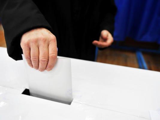 Ontario County primaries