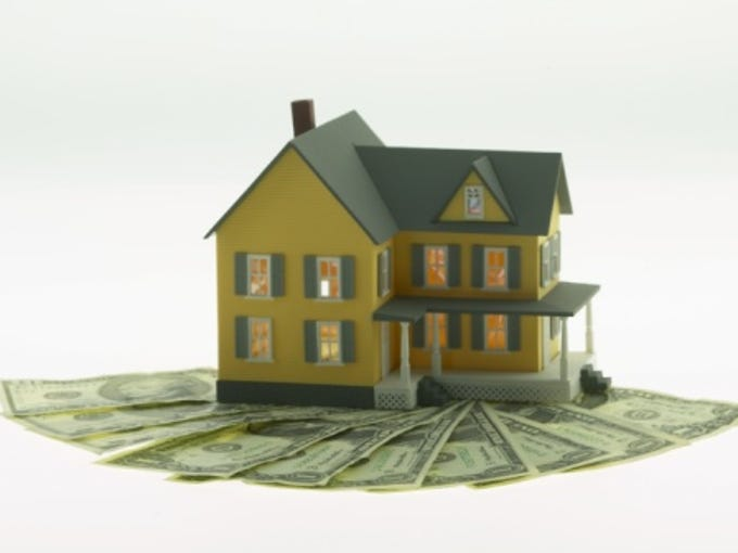 Second mortgages on the rise again in metro Phoenix.