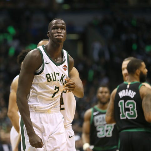 Thon Maker disagrees with length of FIBA suspension, criticizes lack of security