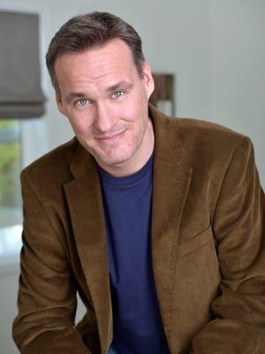"Jon Donahue will star alongside Tom Hanks in ""Inferno."""
