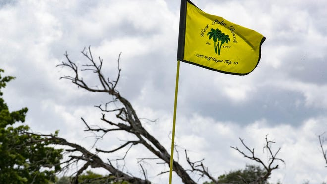 West Palm Beach closed its historic municipal golf course in 2018.