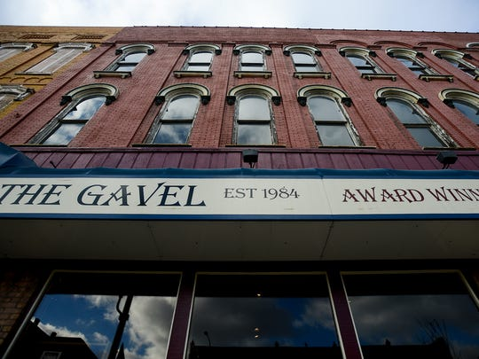 The Gavel will close Dec. 31, ending a 32-year run under owners Tom and Sherie Hewitt and will reopen in March as The Dolson.
