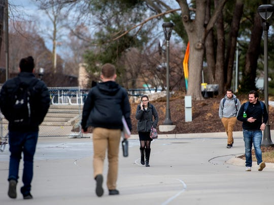 Lansing Community College might not have many students on campus this fall. But it might have plenty of students enrolled from other campuses.
