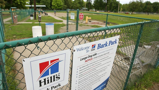 Shawnee County Parks and Recreation is seeking input from the community about whether residents would like to see a second dog park in the county. The only dog park in Shawnee County currently is Hills Bark Park in Gage Park.
