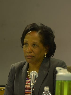 Battle Creek Public Schools Superintendent Linda Hicks