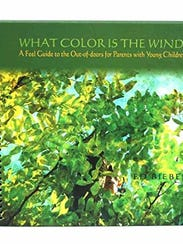 "Ed Bieber's 2011 book, ""What Color is the Wind?"" is"