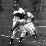 Vin Scully's greatest calls: Don Larsen's perfect game in 1956 World Series