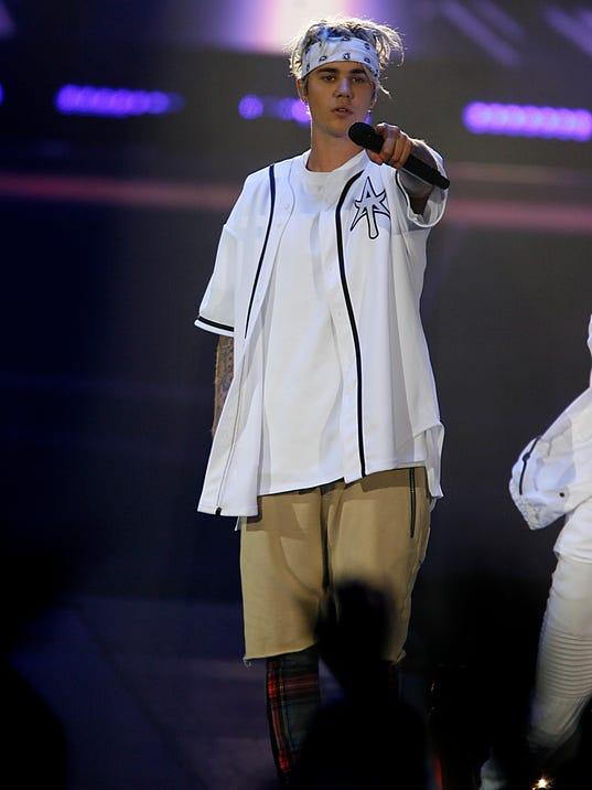 DFP BieberPalace