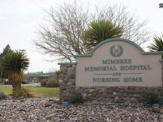 Mimbres Memorial Hospital and Nursing Home introduced its new Hospitalist Program to efficiently address the public's needs for health care.