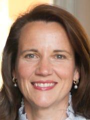 Anna Celenza is the Thomas E. Caestecker Professor