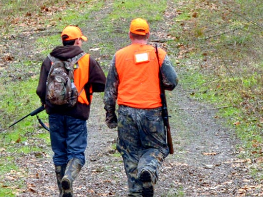 Pennsylvania hunters will see the state's firearms deer season opening on a Saturday in 2019.