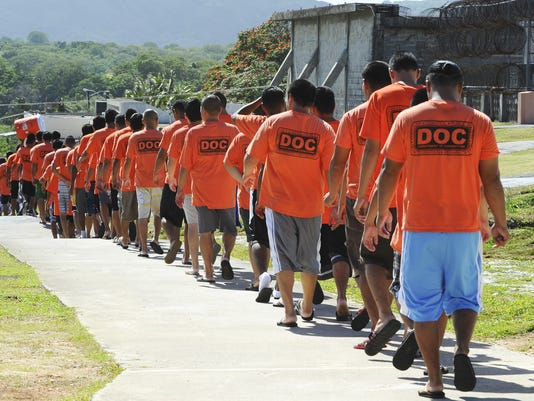 DOC-Detainees