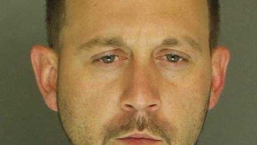 Police pose as Lancaster motel staff during arrest of man wanted in York County homicide