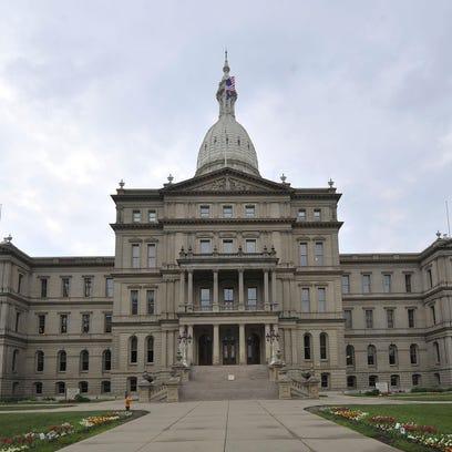 Michigan grapples with sluggish revenue issues