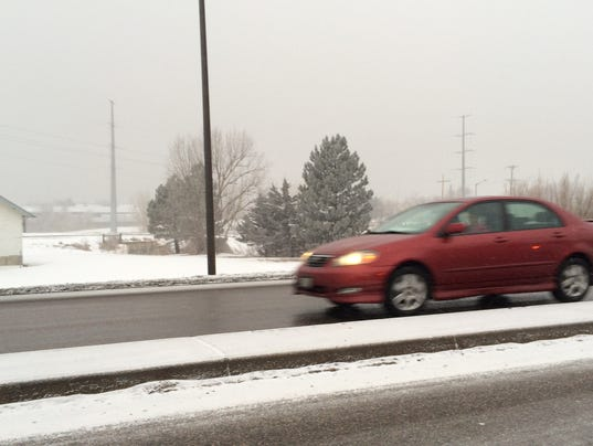 I-25 loveland Traffic Condition and Accident Report - Roadnow