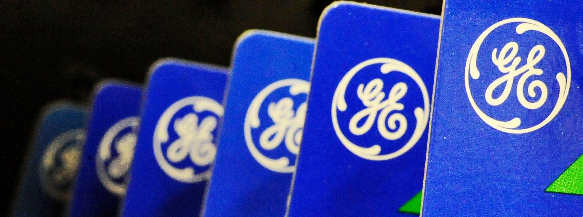 GE dismantles GE Capital; plans $90B to investors