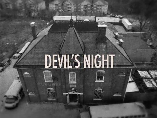 eMedia - Devil's Night