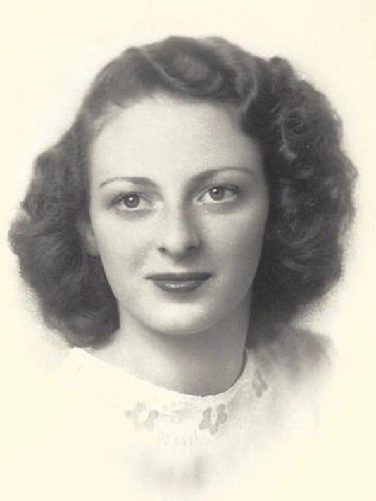 Birthdays: Joyce Hodges