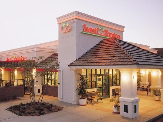 Sweet Tomatoes/Souplantation is permanently closing its 97 restaurants across the country due to coronavirus.