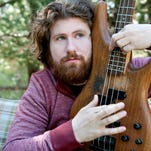 Casey Abrams will perform Saturday at Marion's Palace Theatre.