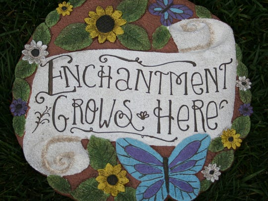 Enchantment Stepping Stone, $17.