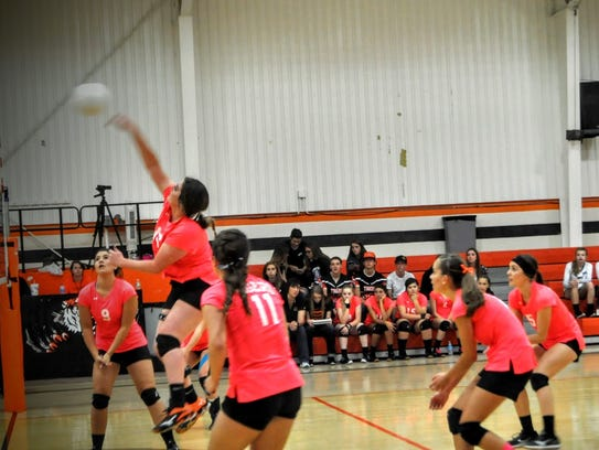Capitan hosted its Capitan Classic Tournament Friday