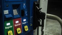 Month over month, the price of gas rose nine cents, and it is more than 30 cents a gallon higher year over year. Last month the national average was $2.48.