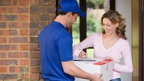 Some 15 percent of purchases are returned, FedEx estimates. Consumers prefer to return packages at stores, according to the shipping giant.