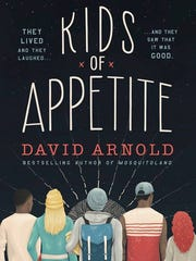 """Kids of Appetite"" by David Arnold."