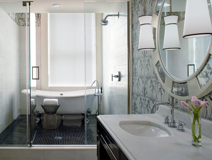 bunnings bathroom sinks revamped hotels mix historic charm with modern amenities 12207