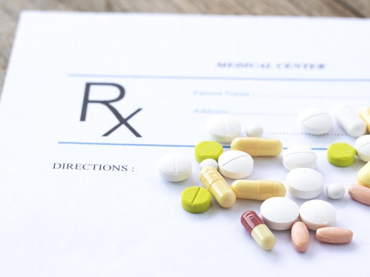5 suburban counties suing drug companies over opioid epidemic
