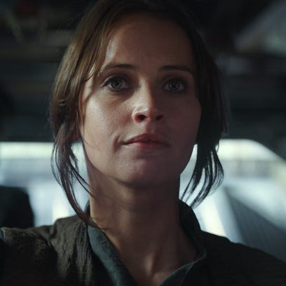 We saw part of 'Rogue One': Here's what we learned