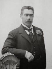 Pierre Wibaux